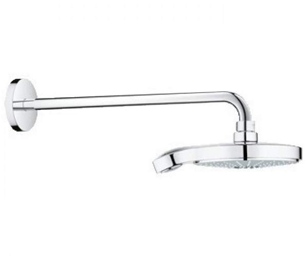 Верхний душ GROHE POWER AND SOUL COSMOPOLITAN