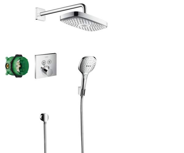 Душ HANSGROHE RAINDANCE SELECT E