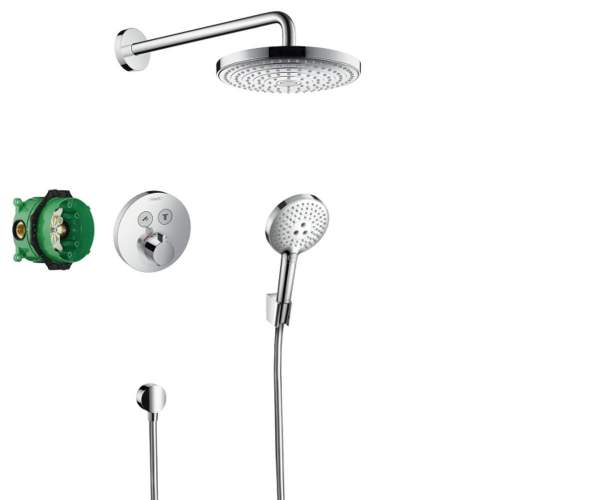 Душ HANSGROHE RAINDANCE SELECT S