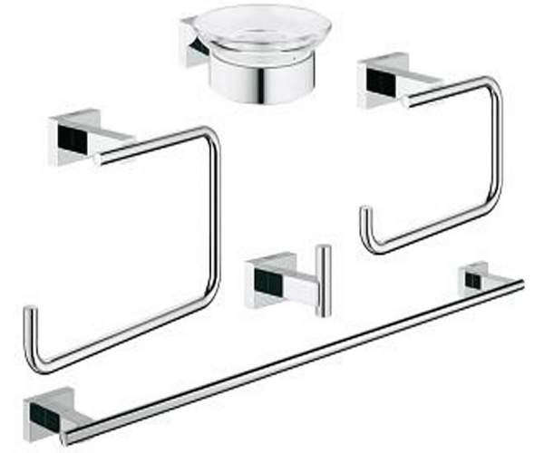 Аксессуары GROHE ESSENTIALS CUBE